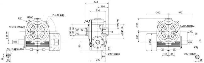 电路 电路图 电子 工程图 平面图 原理图 650_201